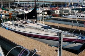 O30 Hull 075 Lowrider