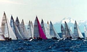Seattle NATS 1998 Start